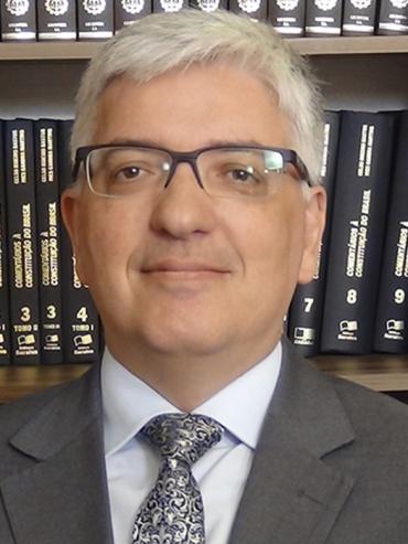 Robinson Vieira